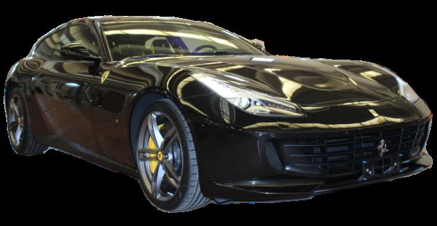 Ferrari GTC4L